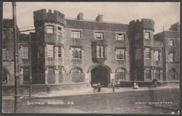 Hillsborough Barracks, Sheffield, Yorkshire, C.1905-10 - Peveril Series Postcard - Sheffield