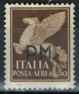 PIA - ITALIA - REGNO : 1942 : Francobollo Di Posta Militare - (SAS P.A. 14) - 1900-44 Vittorio Emanuele III