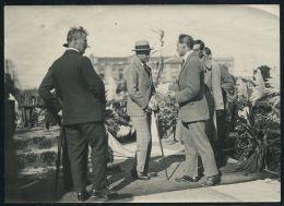 KING EDWARD VIII FEILDING NEW ZEALAND ROYAL TOUR 1920 OTAGO WITNESS - Unclassified