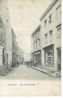 Gembloux Rue Notre Dame Magasin De Chaussures  Bertels - Gembloux