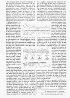 LES VOIES METALLIQUES Dans Les CHEMINS DE FER    1881 - Chemin De Fer