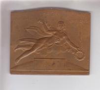 Bruxelles - Exposition Universelle Et Internationale 1935  - LABOR SCIENTIAE ARTIBUS - Toeristische