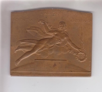 Bruxelles - Exposition Universelle Et Internationale 1935  - LABOR SCIENTIAE ARTIBUS - Touristiques