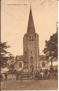 HEIST-op-den-BERG:  Kerk - Heist-op-den-Berg