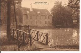 HEIST-op-den-BERG:  Pelgrimshof (achterkant) - Heist-op-den-Berg