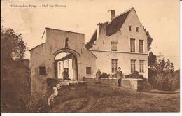 HEIST-op-den-BERG:  Hof Van Riemen - Heist-op-den-Berg