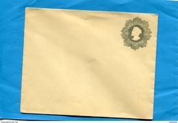 CHILI-Postal Stationery-  Lettre-enveloppe Entier Postal-neuve **10c  Gris  - Colon Années 1895-00 - Chile