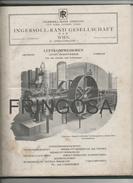 Ingersoll - Rand Gesellschaft M:B:H: Wien - Catalogues