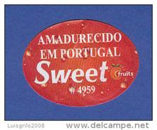 SWEET, FRUITS - AMADURECIDO EM PORTUGAL - Fruits & Vegetables