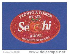 SECHI - PRODUCT OF BRASIL - Fruits & Vegetables