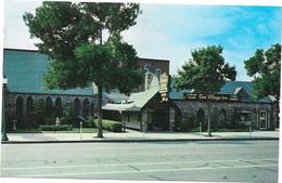 COLORADO - ETATS UNIS - The Village Inn COLORADO SPRINGS - ORL - - Colorado Springs