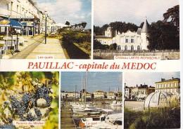 ** Lot De 10 Cartes  ( 1 Sur 2) ** MULTIVUES (France) Diversifiées - CPSM Et CPM Grand Format (toutes Scannées) - - Postcards