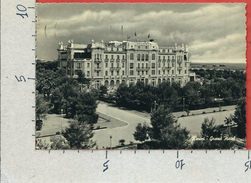 CARTOLINA VG ITALIA - RIMINI - Grand Hotel - 10 X 15 - ANN. 1956 - Rimini