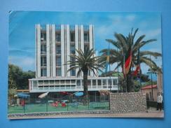 Marina Di Massa - Massa Carrara - Hotel Excelsior - Massa