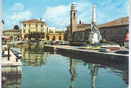 Lazise - Il Porto - Verona - H984 - Verona