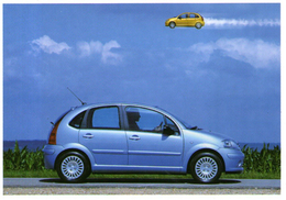 B 868 - Trasporti, Sport, Automobilismo, Citroen - Passenger Cars