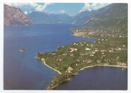 Trento - Lago Di Garda - La Val Di Sogno E Malcesine. - Trento