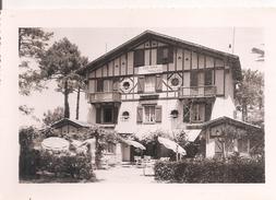 Les Pins Tranquilles Hôtel Restaurant à Anglet . - Lieux