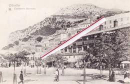 GIBRALTAR - Casemates Barracks - Gibilterra