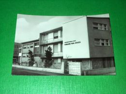 Cartolina Igea Marina - Colonia Vighi - Padiglione Prima Infanzia 1960 Ca - Rimini