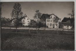 Hinwil - Dorfpartie - ZH Zürich