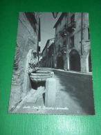 Cartolina Asolo - Casa R. Browning E Fontanella 1964 - Treviso