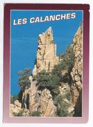 1997,  Porto - Les Calanches De Piana - I Calanchi Di Piana - Francia