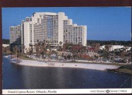 CPM Etats-Unis ORLANDO Grand Cypress Resort - Orlando