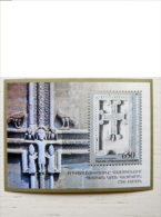 SALE! MNH Post Stamps Of Nagorno Kharabakh Bergkarabach Armenia 2001 Michel#31 Block5 M/s Christianity-1700 - Armenia