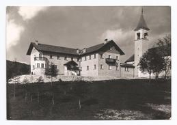 1953, Folgaria - Costa - Santuario Della Madonna Delle Grazie. - Trento