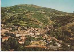 Vue Générale De Châteauneuf-du-Rhône (26) - - Autres Communes