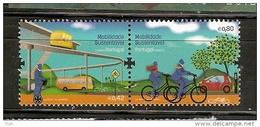 Portugal ** & Mobilidade Sustentavel 2015 - 1910 - ... Repubblica