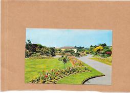 BOGNOR REGIS  - ANGLETERRE - Marine Park Garden  - ORL - - Bognor Regis