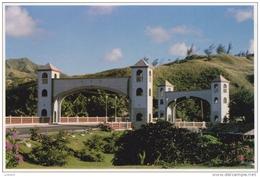 Guam Island - Hafa Adai ( 2 Scans ) - Guam