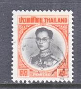 THAILAND  409   (o) - Thailand