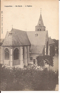 KAPELLEN: De Kerk Uitgever F. Hoelen (981) - Kapellen