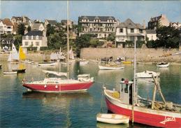 CP Locquirec Le Port  29 Finistère - Locquirec
