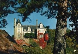 (D)  18  Saint  Armand  Montrond Le Chateau - Saint-Amand-Montrond