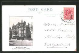 Pc Folkestone, Clifton Crescent Birchfields - Folkestone