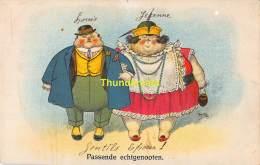 CPA ILLUSTRATEUR ARTHUR THIELE  HUMOR HUMOUR - Thiele, Arthur