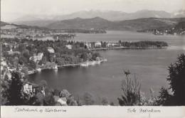 Autriche - Pörtschach Am Wörthersee - Foto Belschan - Klagenfurt