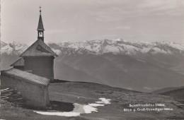 Autriche - Schmittenhöhe - Blick G. Gross-Venediger - Zell Am See