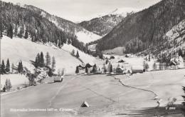 Autriche - Innerkrems - Ski Paradies - Spittal An Der Drau