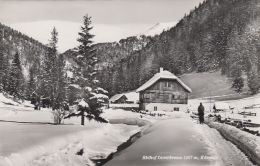 Autriche - Innerkrems - Skihof - Spittal An Der Drau