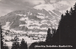 Autriche - Schruns - Hochjochbahn U. Kapelljoch - Schruns
