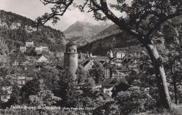 Autriche - Feldkirch Gegen Gurtisspitze - 1963 - Feldkirch