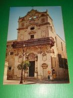 Cartolina Siracusa - Chiesa Di S. Lucia Alla Badia 1970 Ca - Siracusa