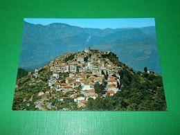 Cartolina Bajardo - Panorama 1965 Ca - Imperia