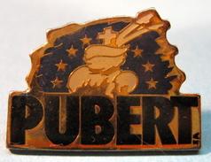 PIN'S PUBERT / CMC - Marques