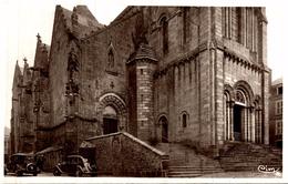 PARTHENAY  EGLISE ST LAURENT - Parthenay